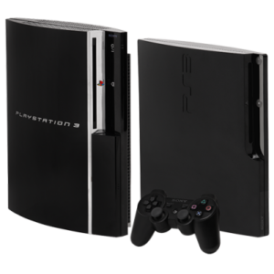 Playstation 3 Repairs