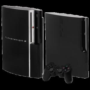 Playstation 3 Repairs